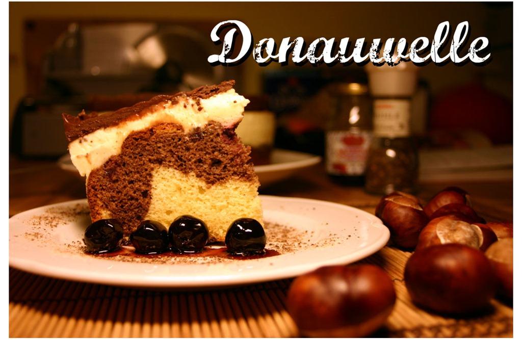 Projekt A Z D Wie Donauwelle Delicioussweetthings